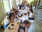 Kurs obsługi kasy fiskalnej w Staszicu