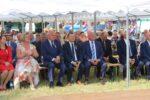 Święto Plonów w Wyszanowie