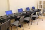 Nowa pracownia komputerowa w Zanie