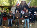 Zawody strzeleckie o Puchar Starosty Wschowskiego