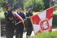 82.rocznica wybuchu II Wojny Światowej