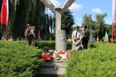 82.rocznica wybuchu II Wojny Światowe