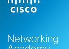 CISCO-Networking-Academy