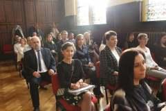Uroczystości z okazji Dnia Edukacji Narodowej odbyły się w I Zespole Szkół im. Stanisława Staszica we Wschowie