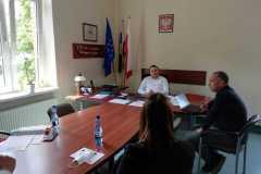 """Konsultacje w sprawie """"Strategii rozwoju Powiatu Wschowskiego na lata 2021-2030"""""""