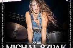 Letnie koncerty w Sławie plakat