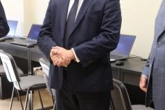starosta Wschowski Andrzej Bielawski
