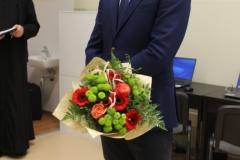 Krzysztpf Niedzielski - Dyrektor Oddziału stena recykling we Wschowie