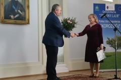 """Gala XV edycji Konkursu """"Zielony Gaur"""""""