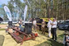 Zawody spinningowe o Puchar Jeziora Sławskiego