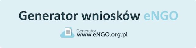 Generatora eNGO